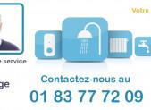 Dépannage plomberie Boulogne Billancourt